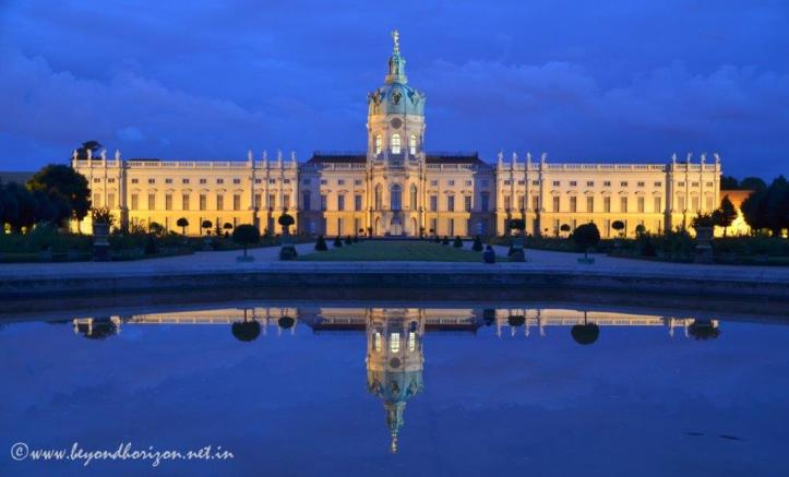 Berlin_Charlottenburg Palace
