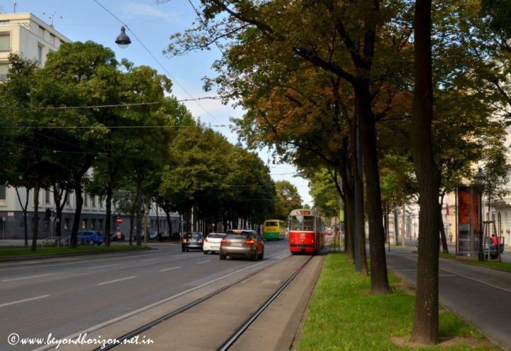 Vienna Ringstrasse-2