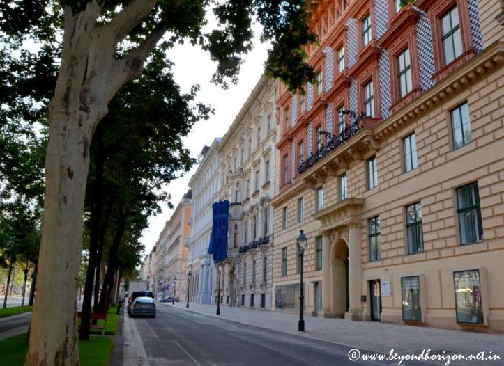 Vienna Ringstrasse-3